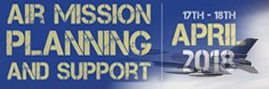 Air Mission Planning and Support 2018, 17-18 April, London, UK - Κεντρική Εικόνα