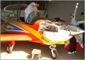 Airtechs Industria Aeronautica Brasileira Ltda. - Pictures