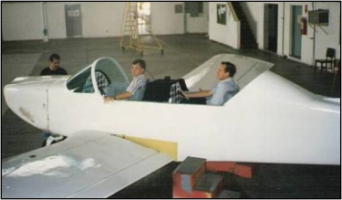 Airtechs Industria Aeronautica Brasileira Ltda. - Pictures 2