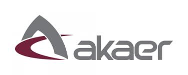 Akaer - Logo
