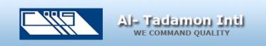 Al-Ghanim Detergent & Aerosol Manufacturer - شركة الغانم لصناعة المنظفات و الأيروسول - Logo