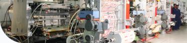 Al Khalid Plastic Industries Co. W.L.L. - شركة الخالد للصناعات البلاستيكية - Pictures
