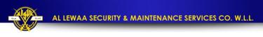 Al Lewaa Security & Maintenance Co. - شركة اللواء لحراسة المنشآت وخدمات الصيانة - Logo
