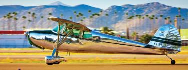 Aldomar Industria e Comercio de Pecas Aeronauticas Ltda. - Pictures