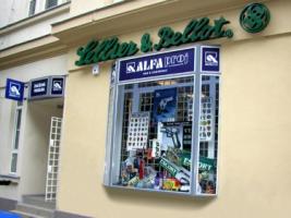 ALFA - PROJ spol. s r.o. - Pictures