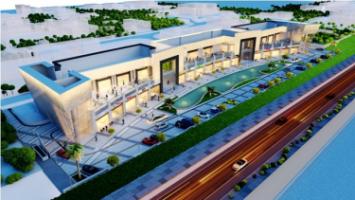 Alico Kuwait for Light Industries & Aluminium W.L.L. - شركة أليكو للصناعة الخفيفة للالمنيوم - Pictures