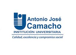 University Institution Antonio Jose Camacho - Logo