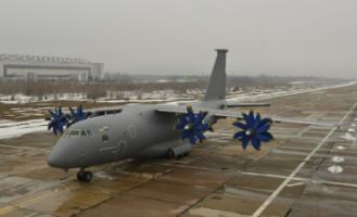 Antonov State Company - Pictures 10
