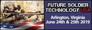 FUTURE SOLDIER TECHNOLOGY USA 2019, June 24-25, Hilton Arlington, Virginia, USA  - Κεντρική Εικόνα
