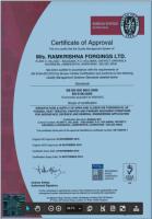 Ramkrishna Forgings Ltd. - Pictures 15