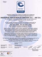 Asesorias Industriales Santafe S.A. (AIS) - Pictures 2