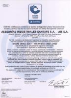 Asesorias Industriales Santafe S.A. (AIS) - Pictures 3