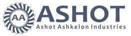 Ashot Ashkelon - Logo
