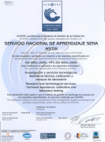 Astin-Sena National Center of Technical Assistance to Industry - Pictures 3