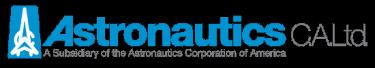 Astronautics C.A. Ltd. - Logo