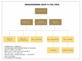 Automatizacion De Procesos S.A.S. -  ADeP S.A.S. - Pictures