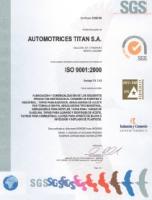 Automotrices Titan S.A. - Pictures 2