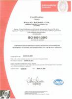 Avia Accesorios Ltda. - Pictures 3