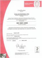 Avia Accesorios Ltda. - Pictures 4