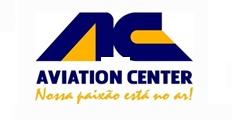 Aviation Center - Logo