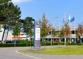 Aviolanda Aerospace Woensdrecht - Pictures