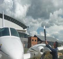 Aviones de Colombia Ltda. - Pictures