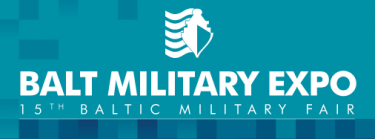 BALT Military Expo 2018, 25-27 June, Amberexpo Center, Gdańsk, Poland - Κεντρική Εικόνα