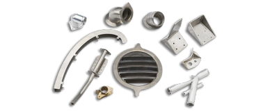 BAZ Airborne Components and Assemblies - Pictures