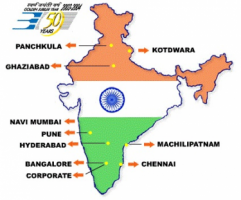 Bharat Electronics Limited - BEL - Pictures