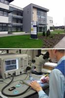 BHE Bonn Hungary Electronics Ltd. - Pictures