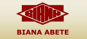 Biana S.A. - Logo