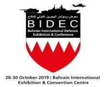 BIDEC - Bahrain International Defence Exhibition 2019, 28-30 October, Int. Exhib. Ctr, Bahrain  - Κεντρική Εικόνα