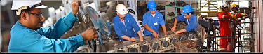 Boustead Heavy Industries Corporation Berhad - Pictures