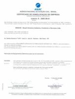 Bravio Brasil Avionics Industria Comercio e Servicos Ltda. - Pictures 2