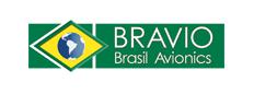 Bravio Brasil Avionics Industria Comercio e Servicos Ltda. - Logo