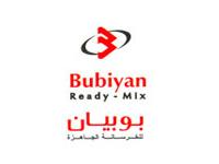 Bubiyan Ready-Mix Co. - Logo