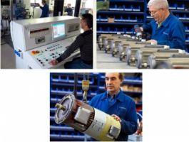 Creusen Motor Technology - Pictures