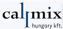 CallMix Hungary Ltd. - Logo