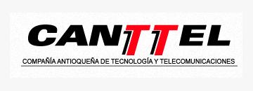 Canttel Ltda. - Logo