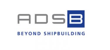 Abu Dhabi Ship Building (ADSB) - Logo