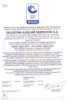 Carrocerias Valentina S.A. - Pictures 2