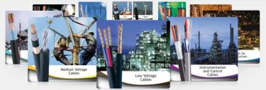 CENTELSA - Cables De Energia Y De Telecomunicaciones S.A. - Pictures