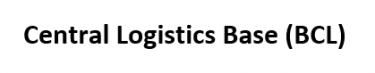 Central Logistics Base (BCL) - Logo