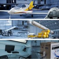 Centro De Investigacion en Tecnologias Aeroespaciales  - CITAE - Pictures