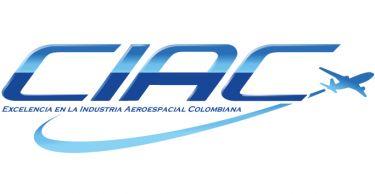Corporacion de la Industria Aeronautica Colombiana - CIAC S.A. - Logo