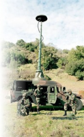 Cobham Antenna Systems (Mastsystem Intl Oy) - Pictures