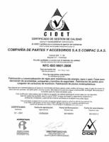 Compania de Partes Y Accesorios - Compac S.A.S. - Pictures 3