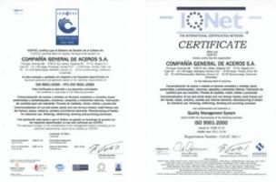 Compania General de Aceros - Pictures 3