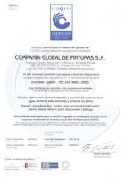 Compania Global de Pinturas S.A. - Pictures 4