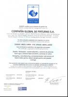 Compania Global de Pinturas S.A. - Pictures 5